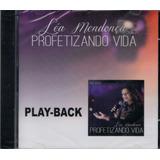 Playback Léa Mendonça   Profetizando Vida [original]